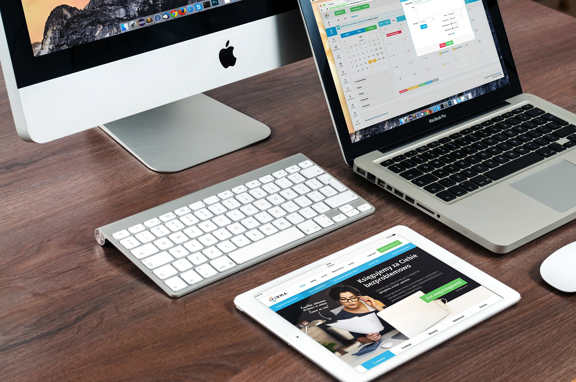 Responsive Design | Why Does My Website Need To Be Responsive?