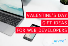 Valentine's Day Gift Ideas for Web Developers in 2018